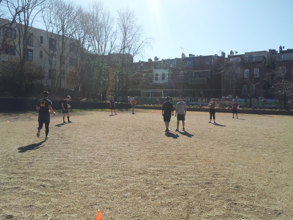 touch rugby, adams morgan, washington dc, touch football