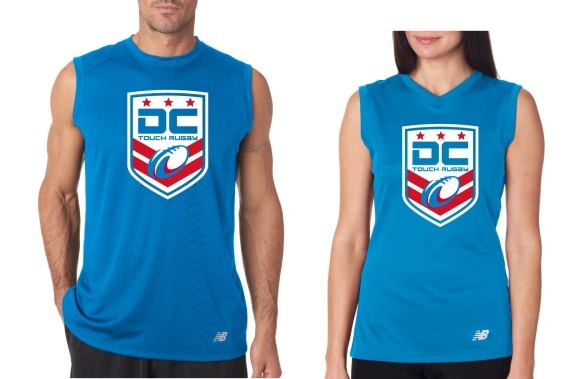 DC Touch Rugby